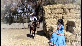 Alondra 15 Videoclip El Sabino Gto 2012