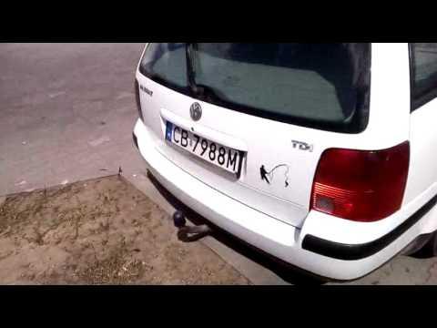 Volkswagen Passat B5 - Большой тест-драйв (б/у) / Big Test Drive .