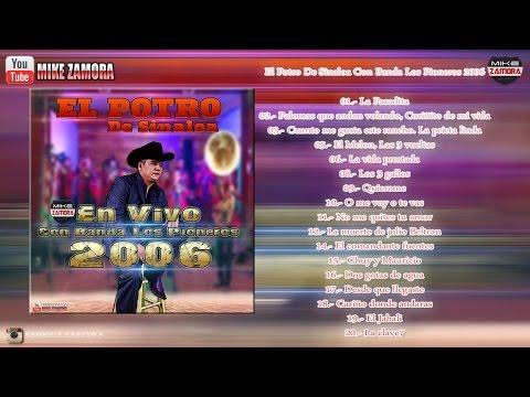 Banda Jerez-Y Arriba Zacatecas full album zip