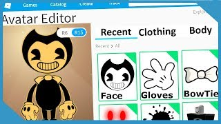 Download Roblox Making Bendy and The Ink Machine An Account Mp3 and Videos
