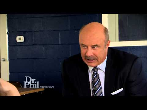 Dr. Phil Reviews Forensic Evidence with Erin Caffey