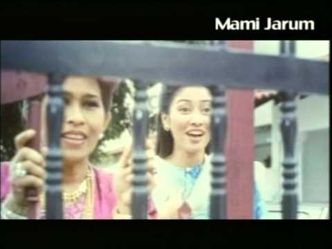 Trailer Mami Jarum