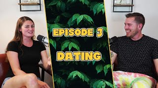 The Millennial Marriage Podcast Episode 3 - Dating - Bad First Dates - Our First Date