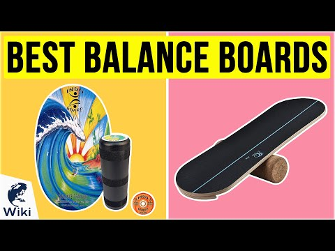 10 Best Balance Boards 2020