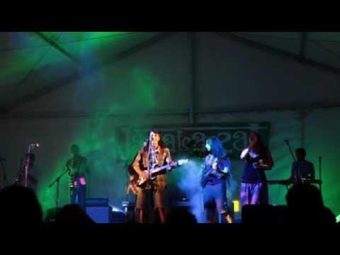 JAMAICANSAT - Born to Babylon HD