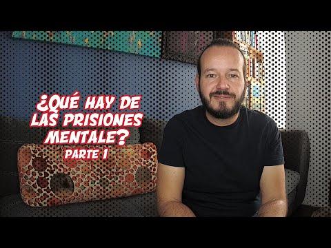 ¿Qué hay de las prisiones mentales?