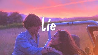 Lukas Graham - Lie (Lyric)