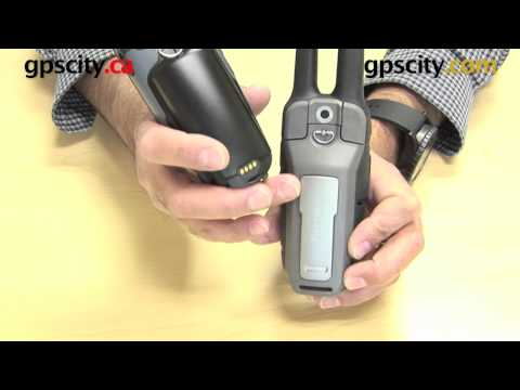 Garmin Rino 610 650 655t vs Rino 520HCx 530HCx @ gpscity.com