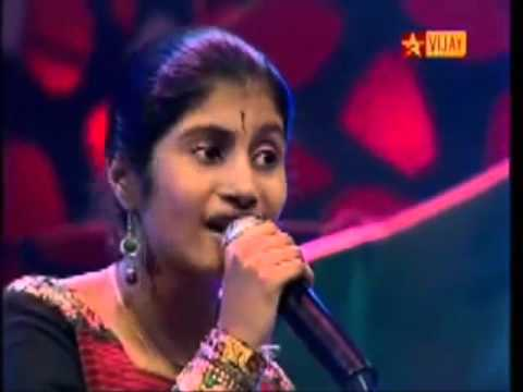 Alka Ajit debut songTHE TRAIN Malayalam 2011