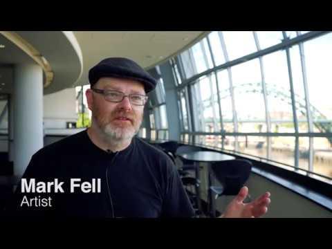 Mark Fell: Protomusic#1
