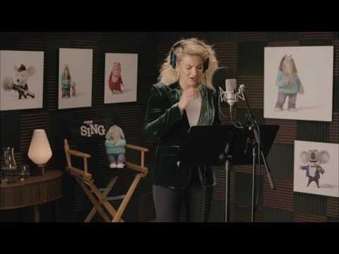 Sing | Tori Kelly | Blu-ray Bonus Feature Clip | Own it Now on Digital, Blu-ray & DVD