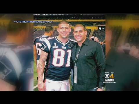 I-Team Exclusive: Aaron Hernandez's Secret Life