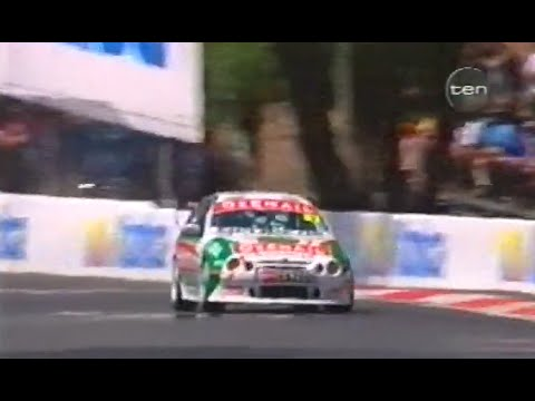 From the Vault: V8 Supercars 2002 Bathurst Top 15 Shootout