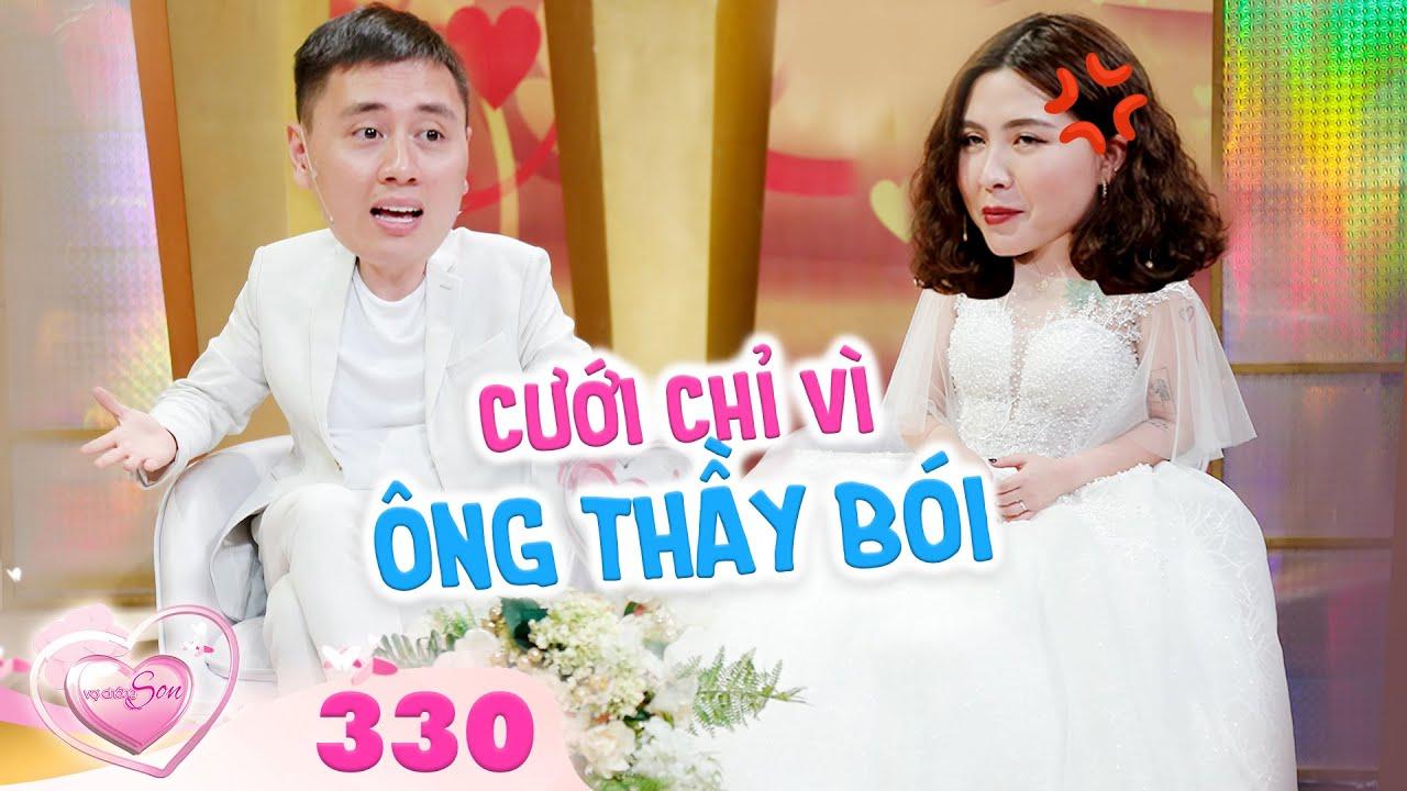 image Vợ Chồng Son   Tập 330 FULL: Bố mẹ Cam Cam chia sẻ những khúc mắc khi sống thử trước khi cưới