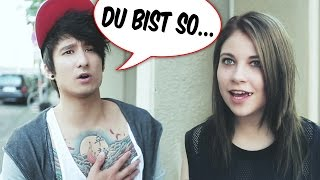 DER ULTIMATIVE FLIRT (HeyJu) | Julien Bam