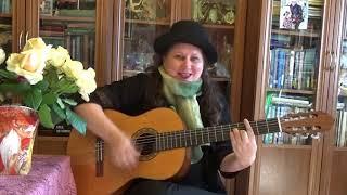 видео: Для любимой Татьяны Васильевой песня и стихотворение от Анны Али  и Марины Ермошкиной