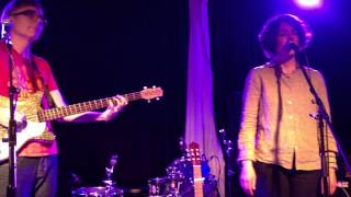 "Pipas - ""Barbapapa"" (live at Chickfactor 20, The Lexington, London)"