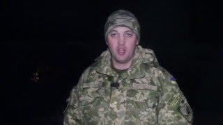Новости АТО Сегодня Вечером  11 12 2015 Донецк Луганск Новороссия