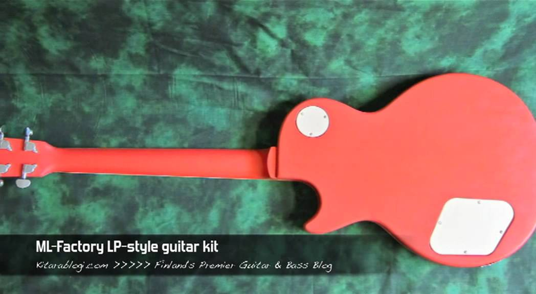 dating Gibson Les Paul erityistä