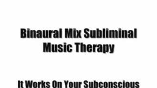 Binaural Mix Subliminal Music Therapy- Divine Cure- Powered By Rigi Publication.wmv