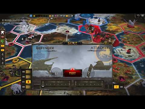 Scythe Digital Edition - 2 worker strategy (Nordic - Engineering)