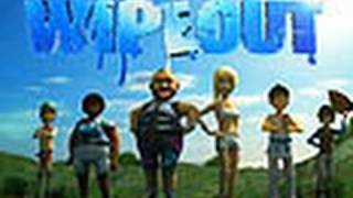 Trailer - WIPEOUT: THE GAME for Nintendo Wii and DS