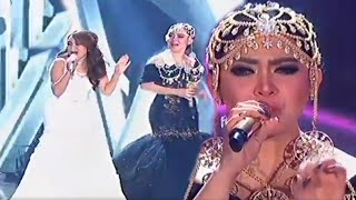 Video Ayu Ting Ting & Syahrini - Sambalado & Seperti Itu [Indonesia Television Awards 2016] download MP3, 3GP, MP4, WEBM, AVI, FLV Juli 2018