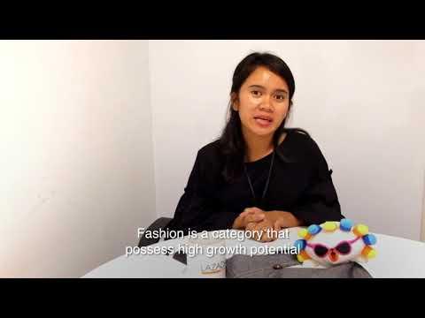 Kick Off Session Bersama Kategori Manager Lazada Indonesia - Fashion