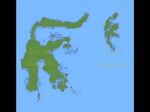Homeland Hawaiki - Maluku / Moluccan origin