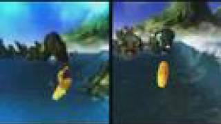 Surf's Up - Wii Trailer