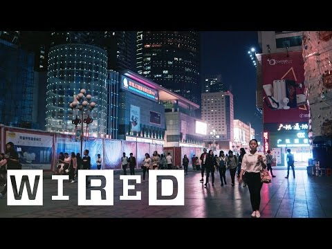 Shenzhen: The Silicon Valley of Hardware - Trailer | Future Cities | WIRED