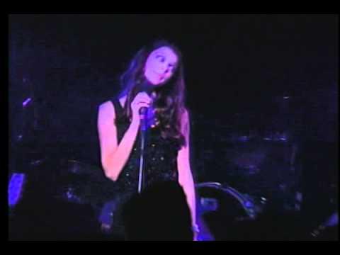 Milla Jovovich - Live At Liberty Lunch (Austin TX 94) Pt3