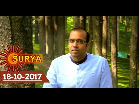JESUS IS ALIVE | SURYA TV 18-10-2017