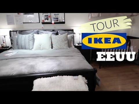 Tour IKEA Estados Unidos en Español