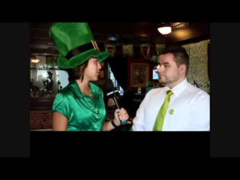St. Patricks Day Duke of Dublin Too Interview with Shaw Cable