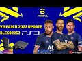 PES 2021 VR PATCH  PS3 CFW/OFW  HEN [FREE DOWNLOAD]