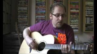 Garden Valley - Dougie Maclean (cover)