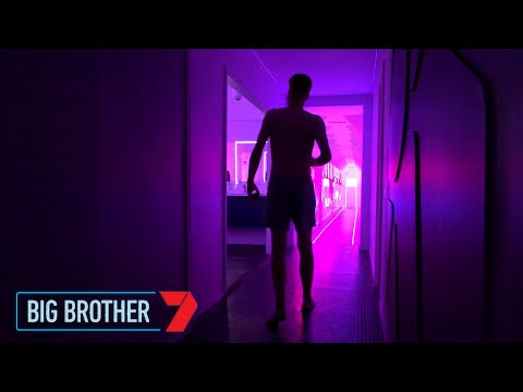 SNEAK PEEK: Your FIRST look inside the new Big Brother house for 2021 | Big Brother Australia