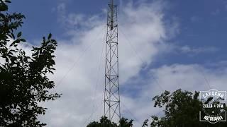 Налаштування стаціонарної (Сі-Бі) антени.