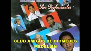 03 PENAS DE UN SOLDADO - DIOMEDES DÍAZ & COLACHO MENDOZA (1979 LOS PROFESIONALES)
