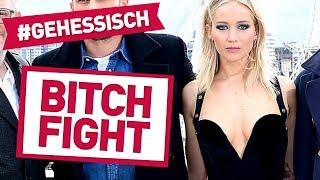 #gehessisch Nr. 5: Bitch-Fight um Lawrence-Kleid, Flanking und Pannenalarm bei Apple