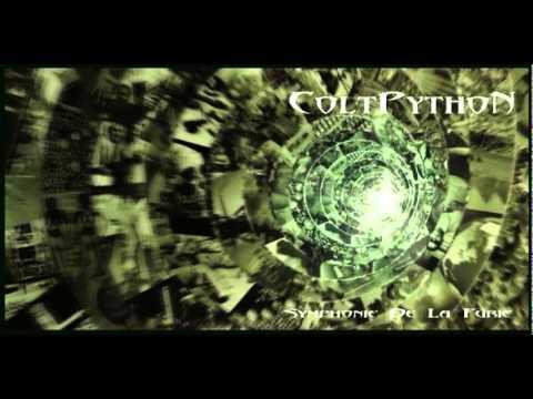 COLTPYTHON - Symphonie De La Furie 04 - Cadence Morte