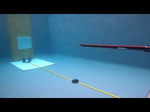 Test du Beuchat Hero 90 (Fusil de chasse sous marine) // Beuchat Hero spearfishing gun test