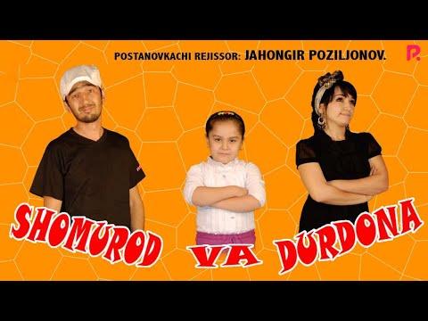 Shomurod Va Durdona (o'zbek Film)   Шомурод ва Дурдона (узбекфильм)