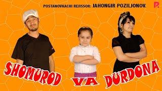Shomurod va Durdona (o