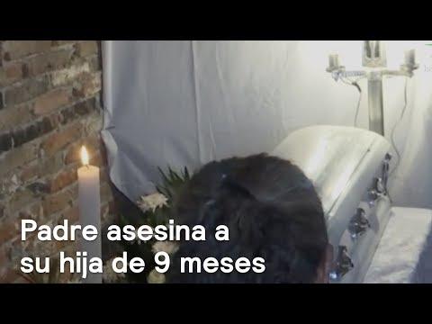 Padre asesina a su hija en León, Guanajuato - En Punto con Denise Maerker