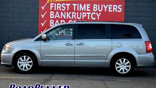 2013 Chrysler  Town  Country - Roadrunner Auto Group - Canoga Park