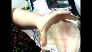 Tilapia Foil Bake