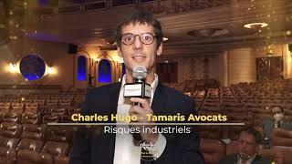 Palmarès du Droit 2021   Tamaris Avocats   Risques industriels