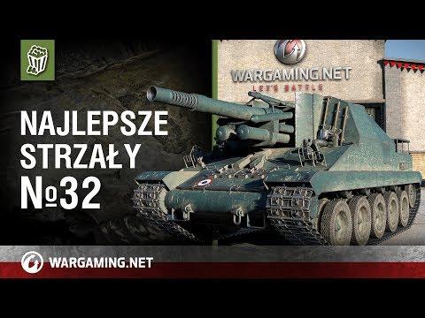 Najlepsze strzały №32 [World of Tanks Polska] thumbnail